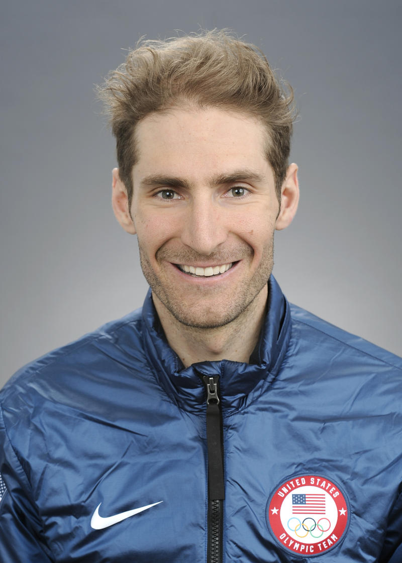 Taylor Fletcher, from Steamboat Springs, will compete in nordic combined.
