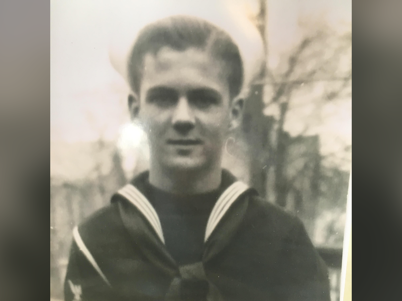 The body of Navy Gunner's Mate 2nd Class William F. Hellstern has been identified. He died in the Pearl Harbor attack and will be buried May 18, 2018, in Wheat Ridge, Colo.