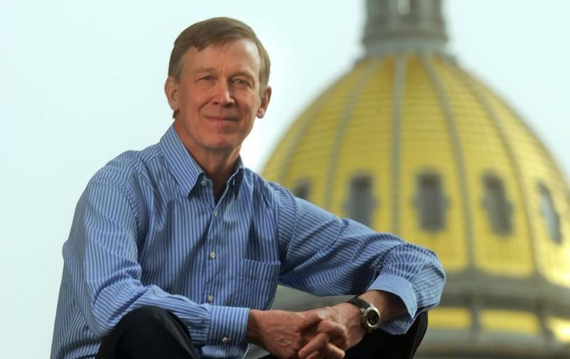 Why Gov. Hickenlooper Vetoed A Bill Restricting Access To ...
