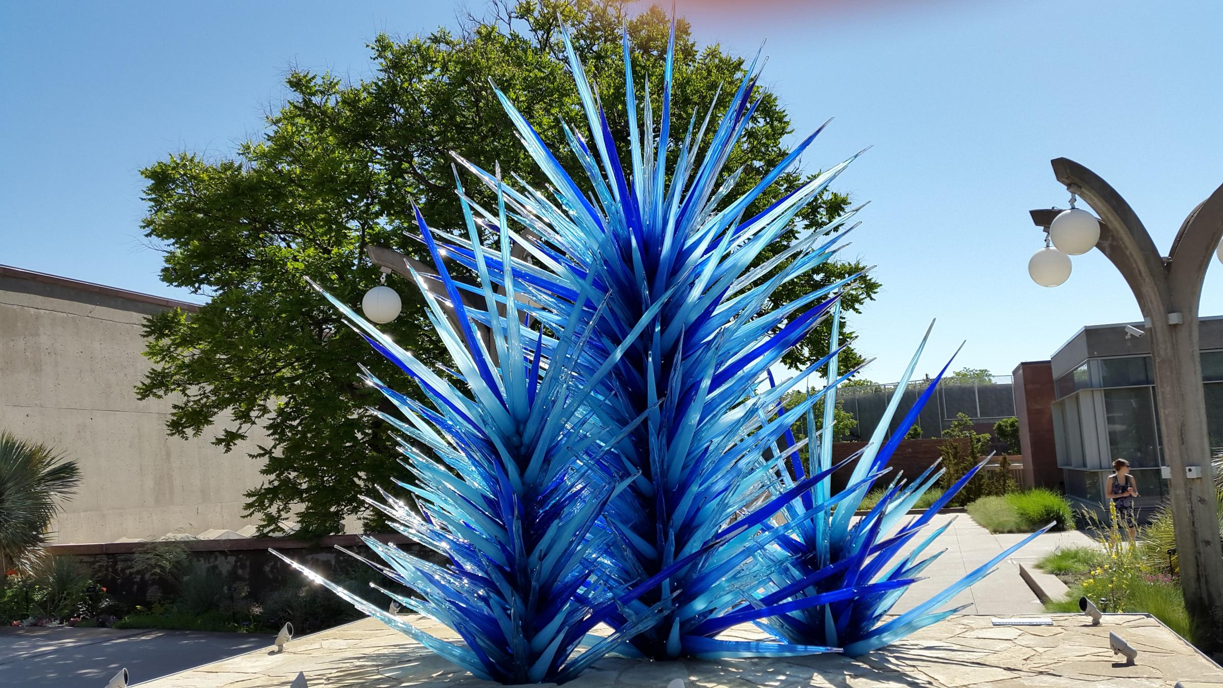 Chihuly Continues To Shatter Notions About Glass Kunc