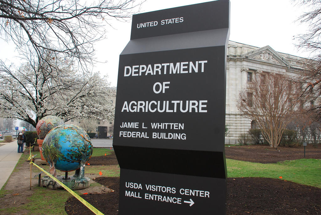 Agriculture Leaders Slam Trump's USDA Budget Cut Proposal
