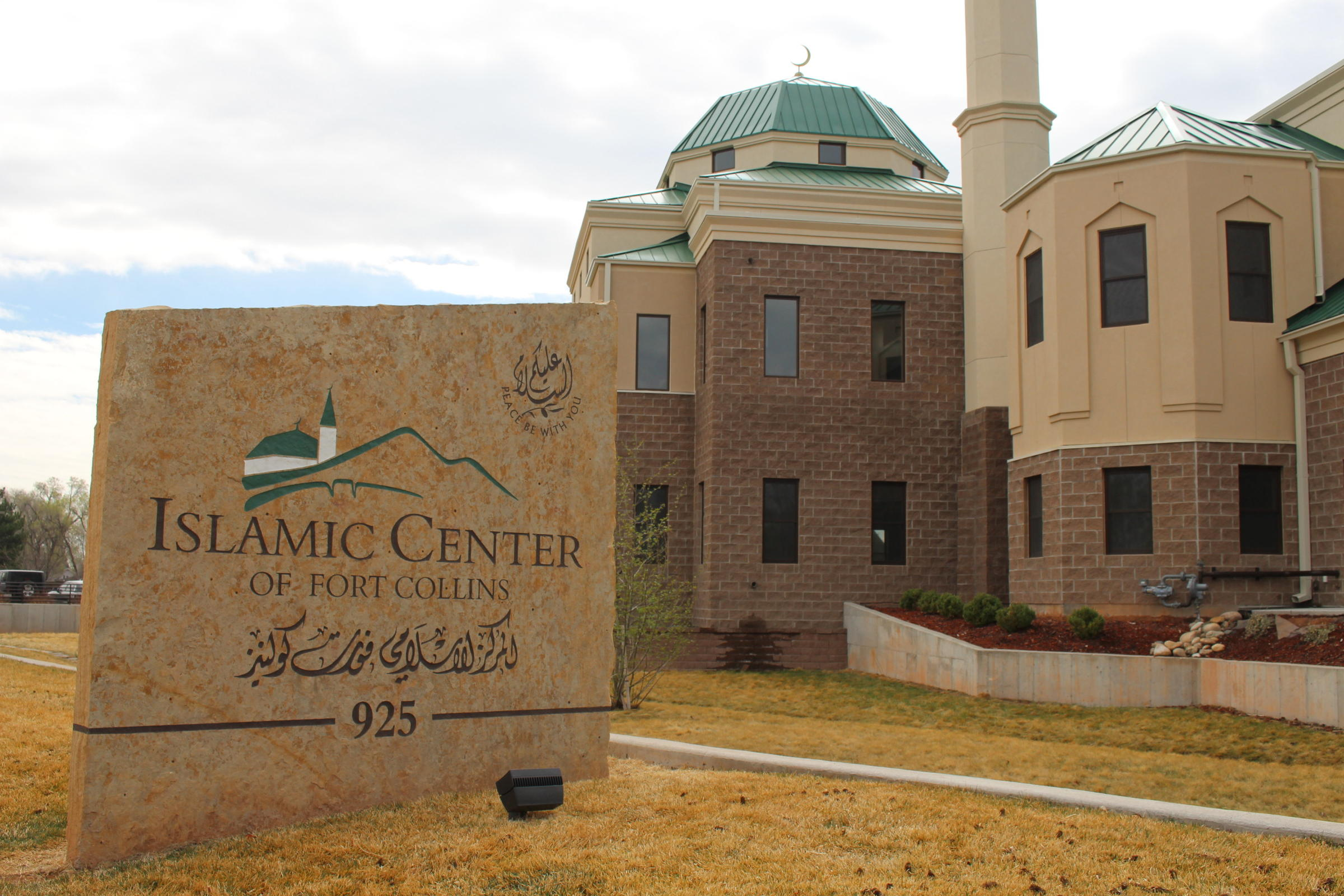 collins center muslim personals Email how it is supposed to be: free, simple and secure manage multiple mail accounts in one place, from any device sign up today.