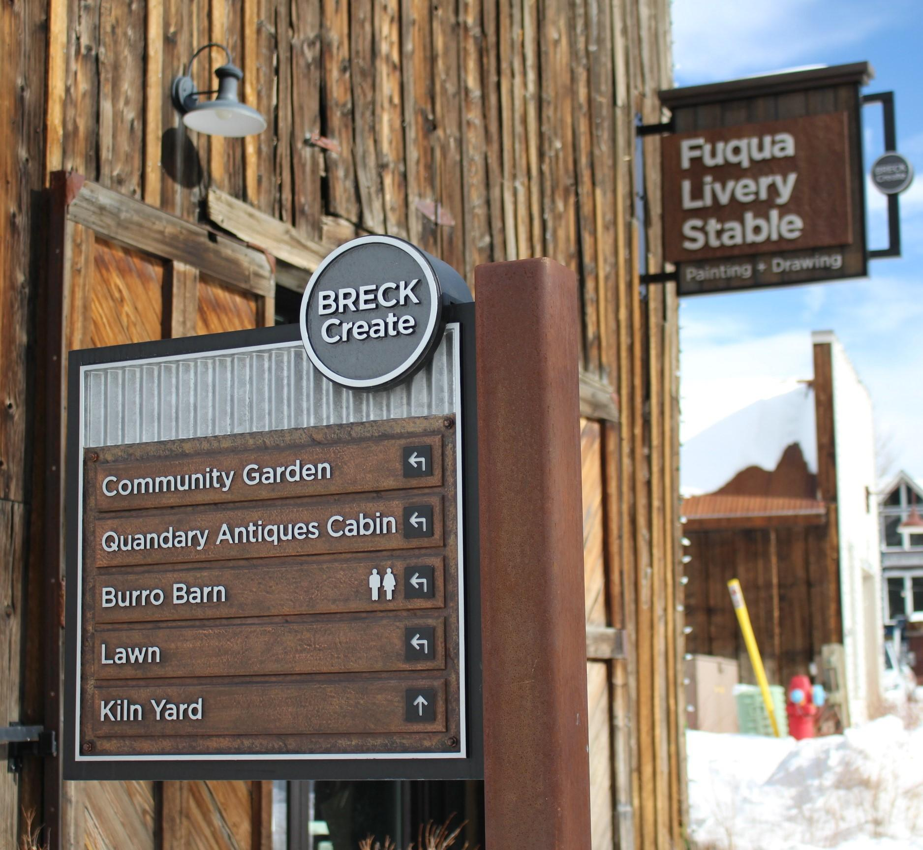 How Art Is Making Breckenridge More Than Just Another Ski Town | KUNC