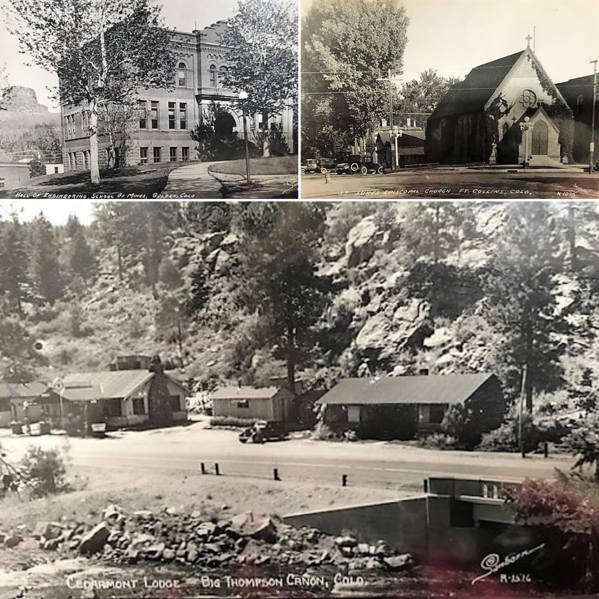 Citizen Historians Hunt Down Rare Postcards, Pieces Of