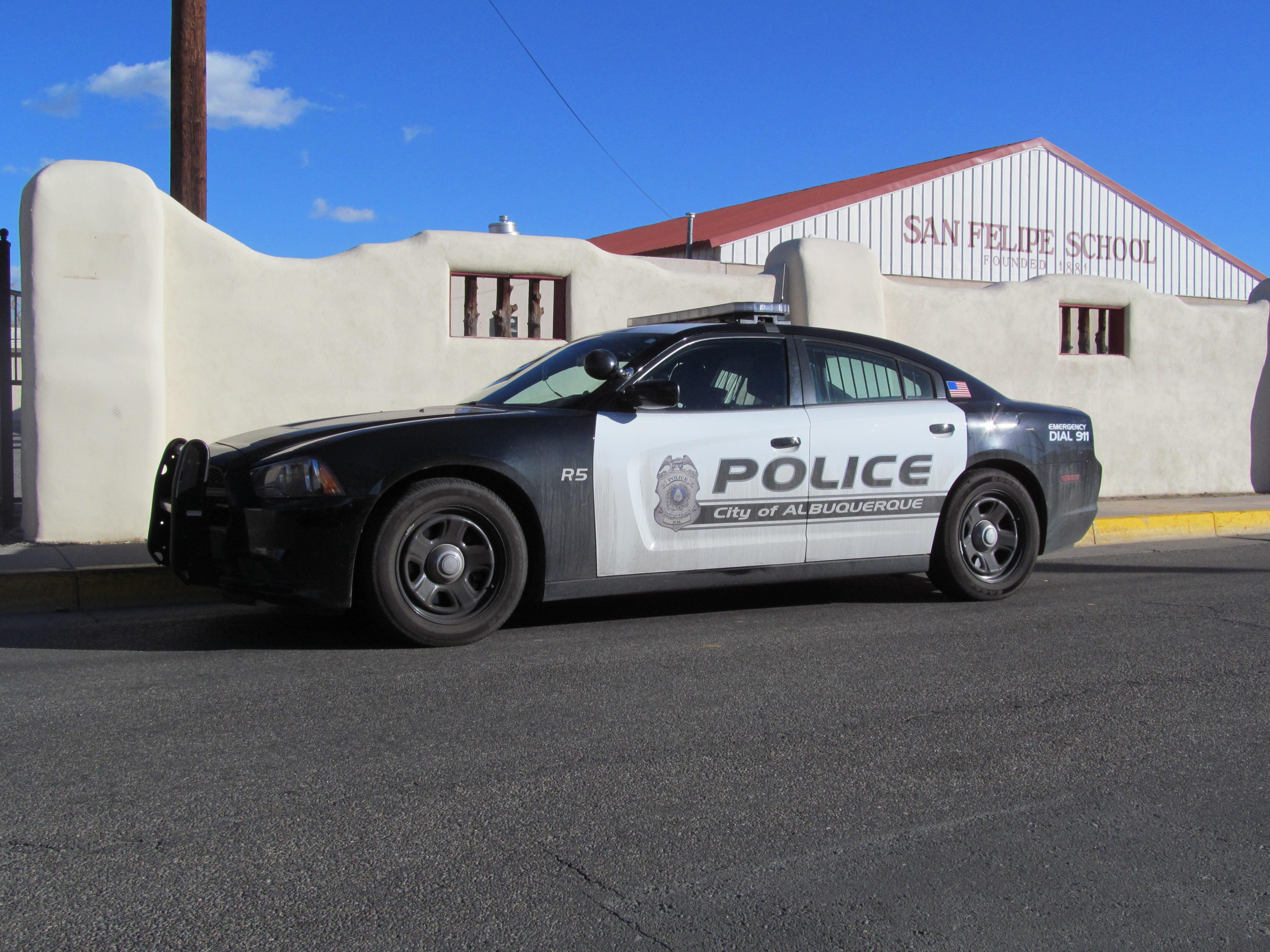 Headlines: APD Records Shake Up, Nuke Settlement, NM Seeks ...