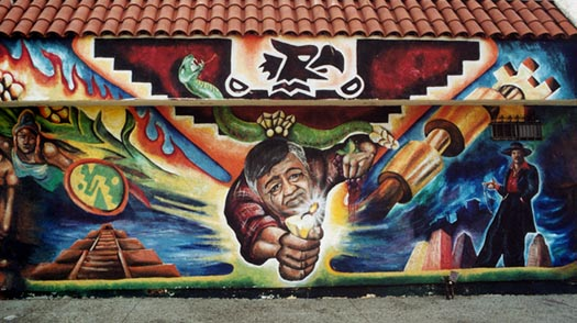 remembering cesar chavez and essays in peace kunm