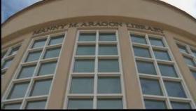 Manny Aragon Library