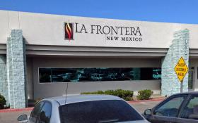 One of La Frontera's centers in Las Cruces. The company has let 26 employees go since mid-March.