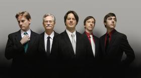 The Austin Piazzolla Quintet
