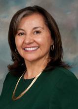 Antoinette Sedillo Lopez