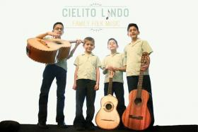 Cielito Lindo Family Folk Music
