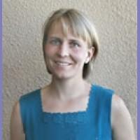 Dr. Kristin Umland
