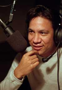 Host - Harlan McKosato