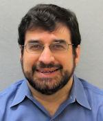 Dr. Jeff Saul