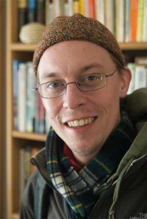 Ryan Skinner, ethnomusicologist
