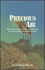 Precious Air by Alan Reed