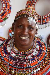 Rebecca Lolosoli of the Umoja Uaso Women?s Group, Kenya