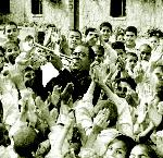 Louis Armstrong in Cairo, 1961
