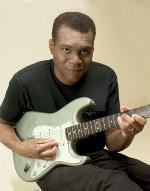 Grammy Award Winning Blues Artist: Robert Cray