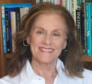 Suzanne Braun Levine, author and former Ms. Editor