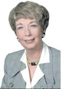 Anne Bingaman