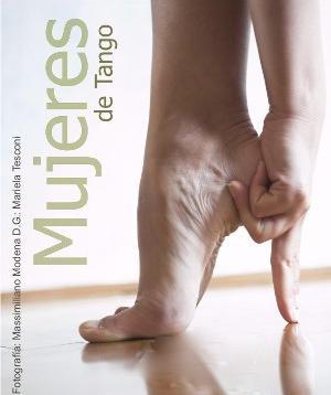 Mujeres de Tango
