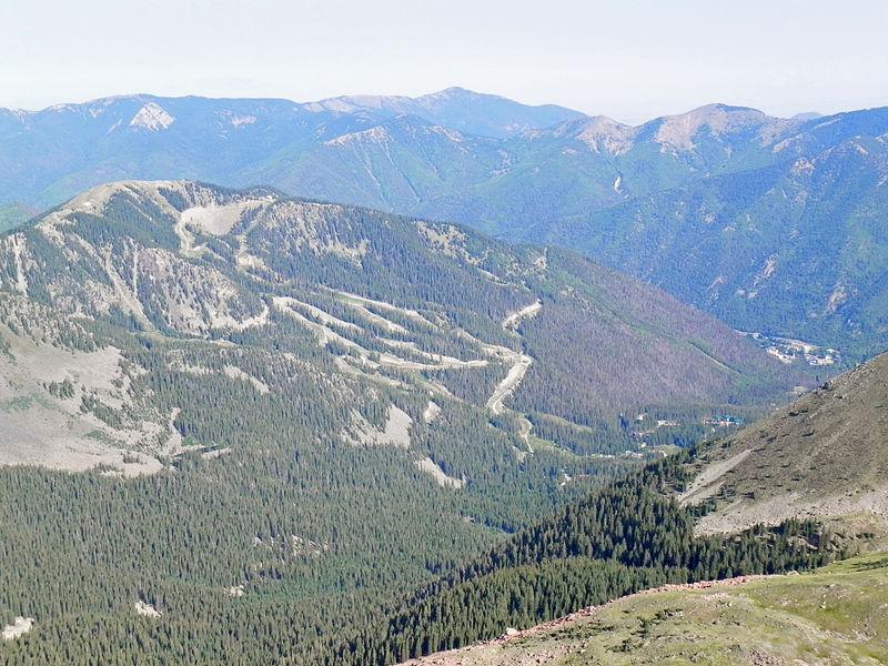 Taos Ski Area