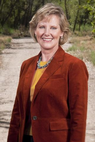 Janice Arnold Jones (R) Candidate 1st Congressional District