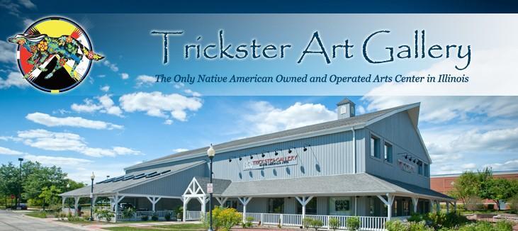 Trickster Art Gallery