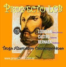 Poster: Proyecto LCB