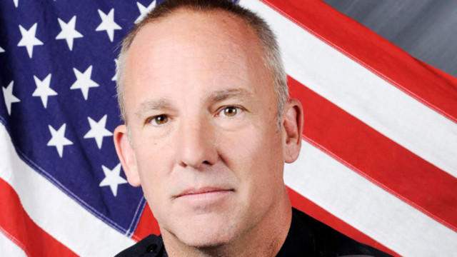 Officer Gregg Benner