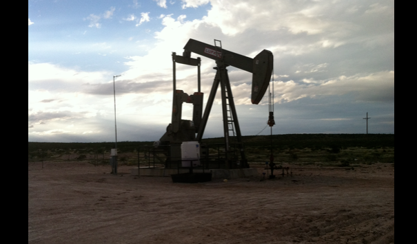 In New Mexico there are over 50,000 operating oil and gas wells according to New Mexico Oil and Gas Association.