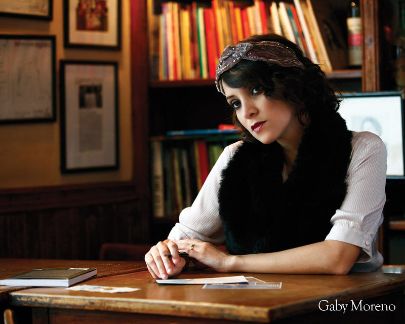 "Gaby Moreno, ""Postales"""
