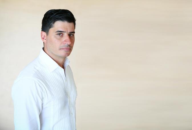 Javier José Mendoza