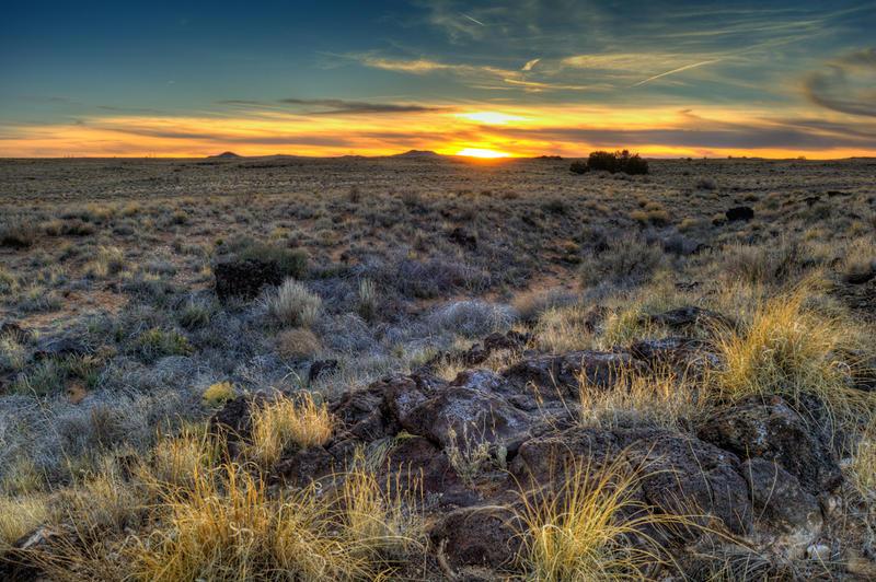 Albuquerque's West Mesa