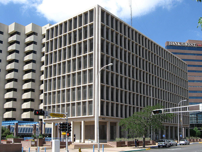 Albuquerque City Hall