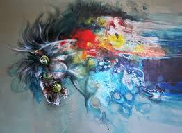 Art: Maestro Gustavo Parra (Colombia)