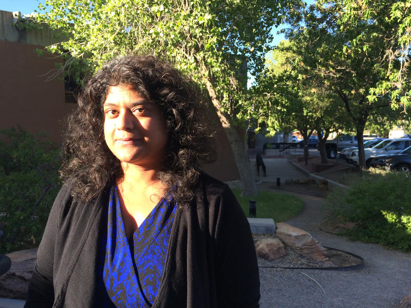 """Sarita Nair of the state Auditor's Office said survivors should reach out to local law enforcement if they think their case might be stuck in the backlog. """"We can do now what we should have done a long time ago."""""""