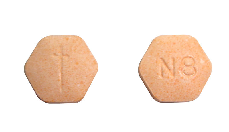 Buprenorphine tablets