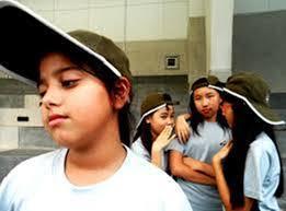 """""""Los Jóvenes que sufren bullying"""""""