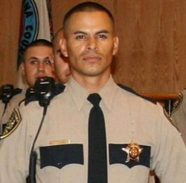 Fallen Hatch, NM, officer Jose Chavez
