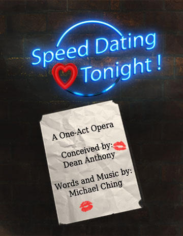 Speed dating one liners