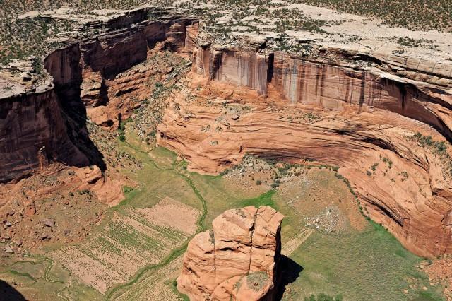 Standing Rock, by Adriel Heisey