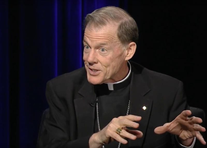 Archbishop of Santa Fe John C. Wester