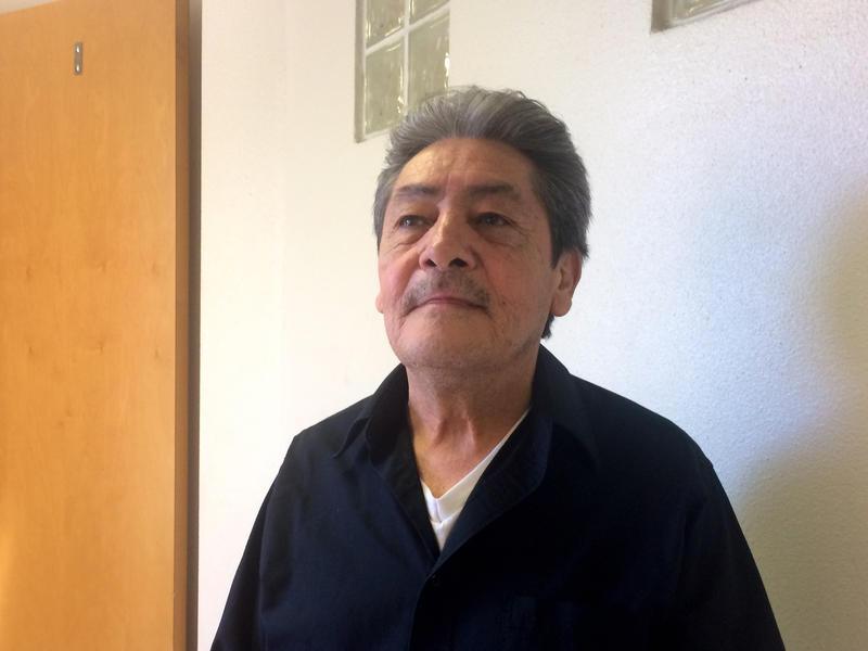 Andres Valdez