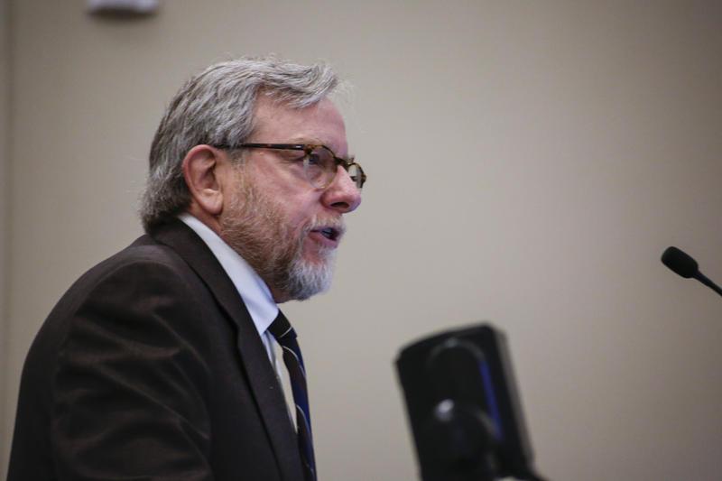 Daniel Yohalem, the Santa Fe Reporter's attorney