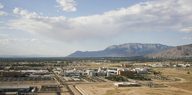 Sandia National Laboratories - Albuquerque, NM