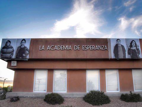 La Academia de La Esperanza