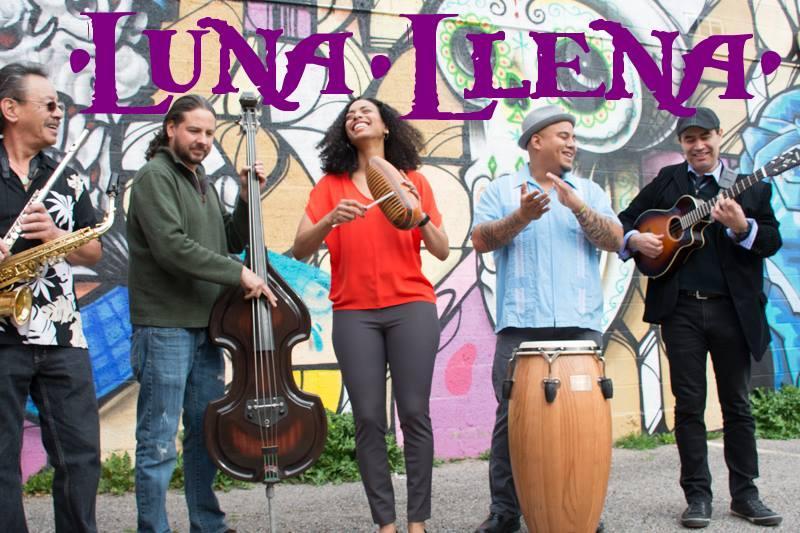 Luna Llena Band