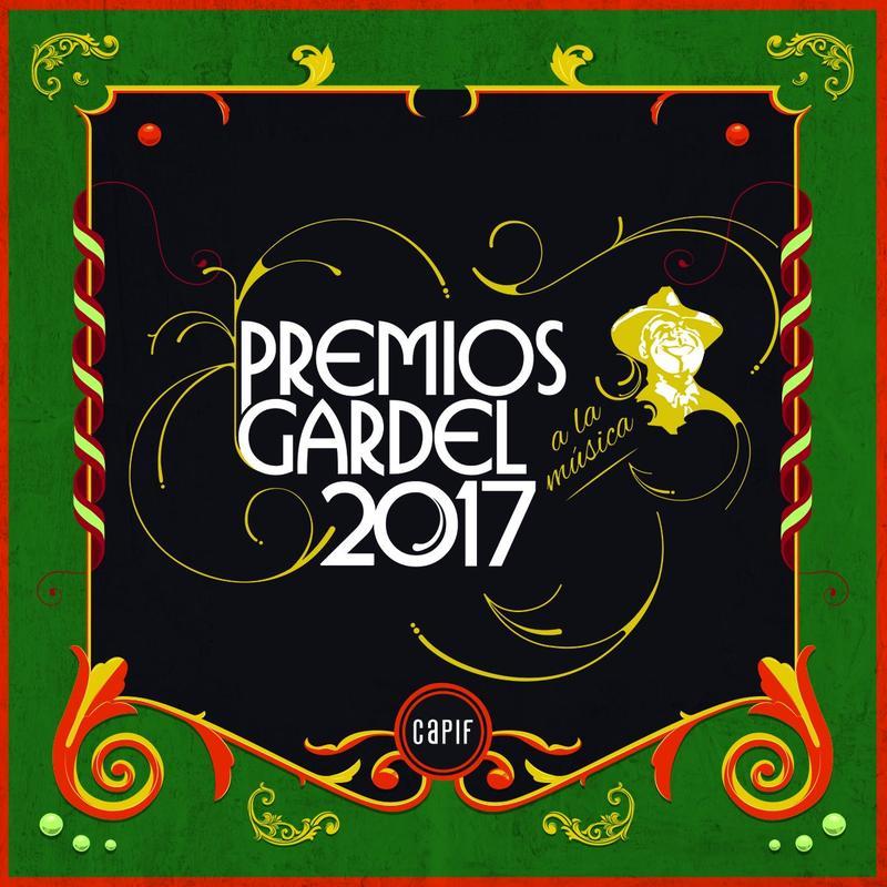Premios Gardel 2017